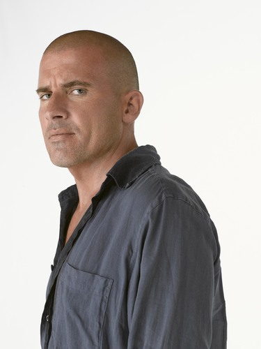 Prison Break images Lincoln Burrows HD wallpaper and background photos