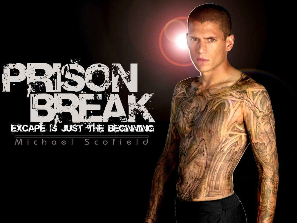 prioson break