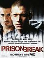 Prison Break-promo poster