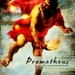 Prometheus - mythology icon