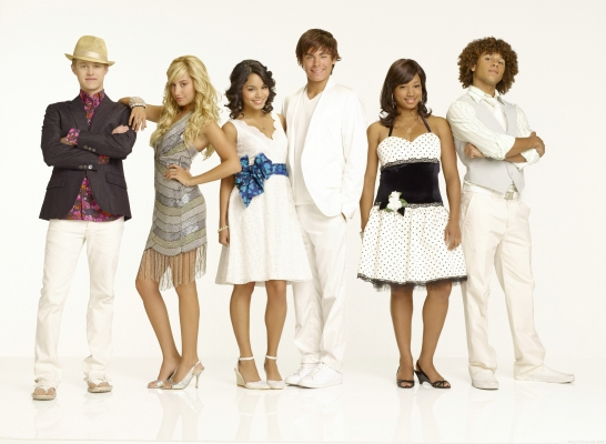 High School Musical 2 Images Promo Pics Wallpaper And