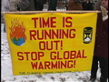 Protest Sign - global-warming-prevention photo