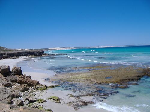 Pt Lincoln, South Australia