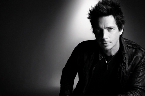 Chris Cornell images Publicity Shots wallpaper and ...