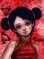 Pucca Anime - pucca fan art