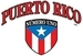 Puerto Rico Crest Flag - puerto-rico icon