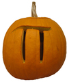 Pumpkin Pi - pi photo