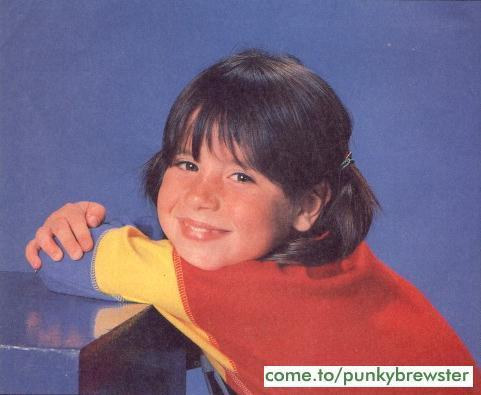 Punky Brewster Punky Brewster Photo 597368 Fanpop