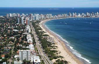 Punta del Este-Uruguay