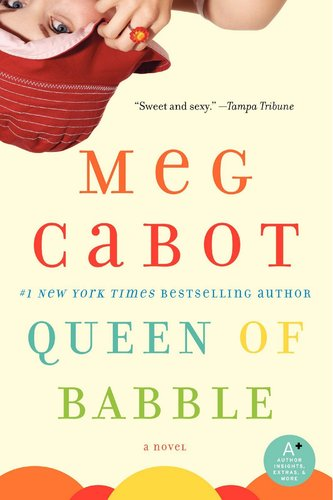 Queen Of Babble - meg-cabot Photo