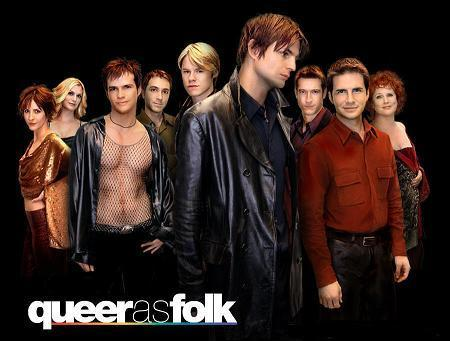 Queer As Folk wallpaper called Queer As Folk