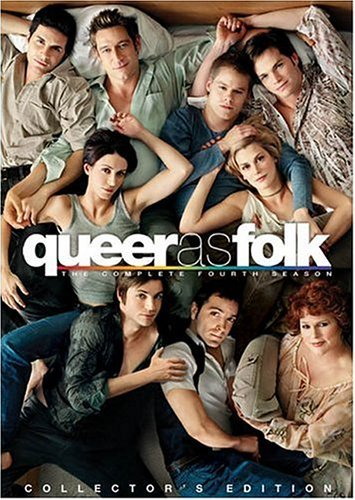Queer As Folk wallpaper entitled Queer As Folk