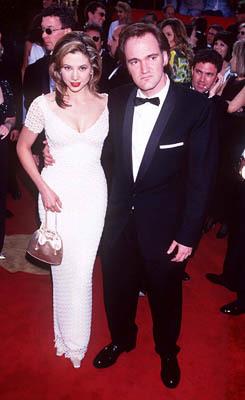 Quentin & Mira Sorvino
