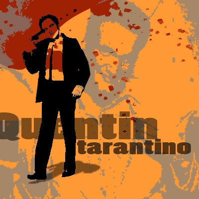 quentin tarantino fan - photo #5