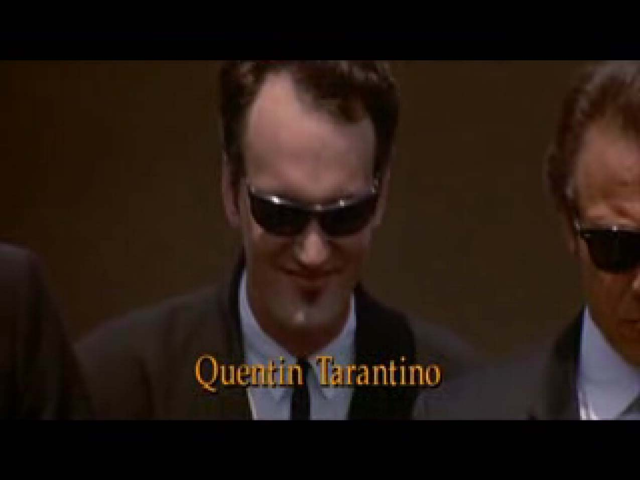 Quentin in Reservoir perros