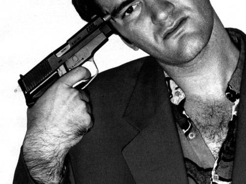 Quentin Tarantino fondo de pantalla called Quentin