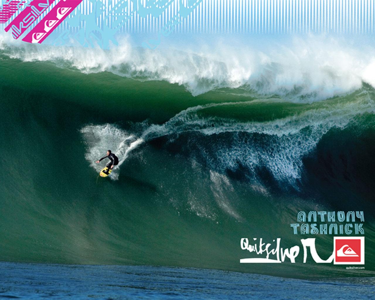 Quiksilver Surfing Wallpaper Quiksilver Quiksilver