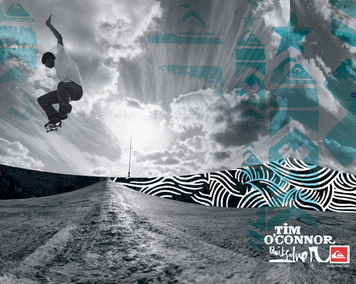 Quiksilver - quiksilver Wallpaper