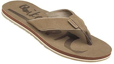 Quiksilver slipper