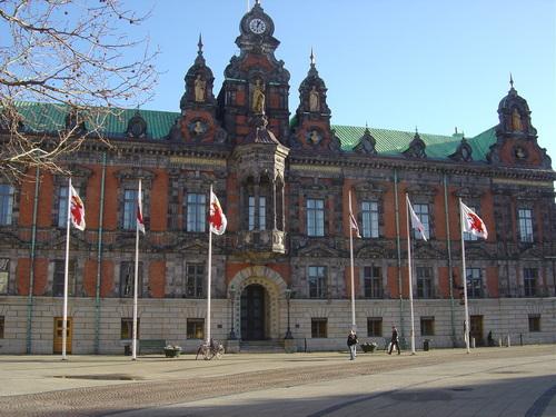 Rådhuset