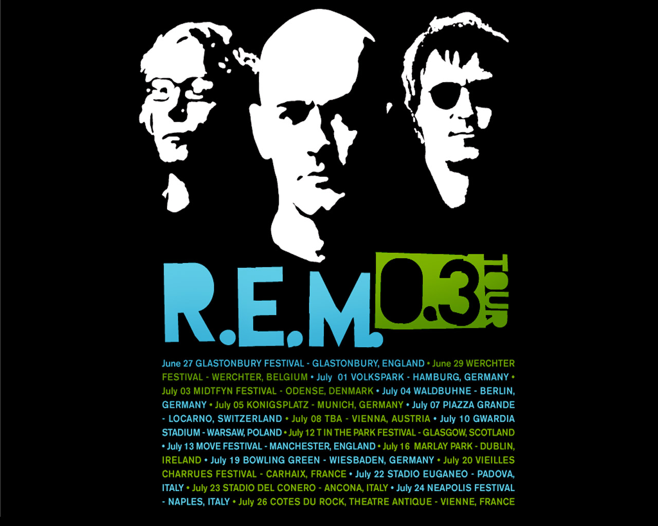 R.E.M. images REM HD wallpaper and background photos (722470)