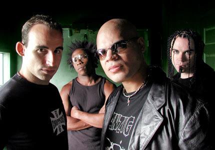 Ra - The Band