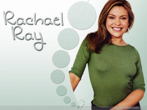 Rachael रे