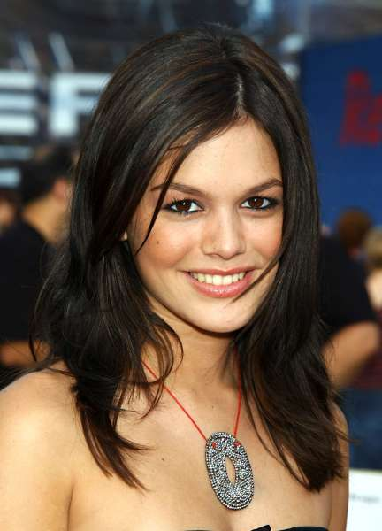 Rachel Bilson is open to The OC revival but admits the