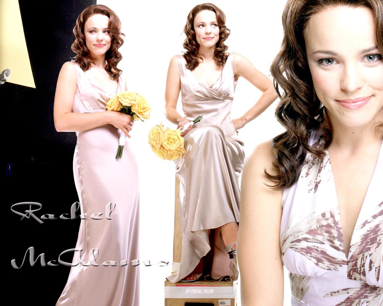 Rachel McAdams - Rachel