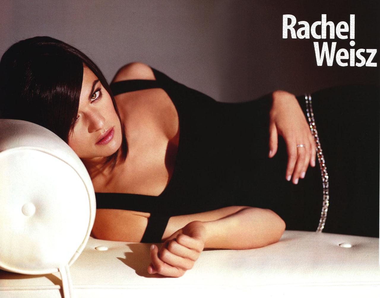 Rachel weisz amp rachel mcadams sex scenes in disobedience