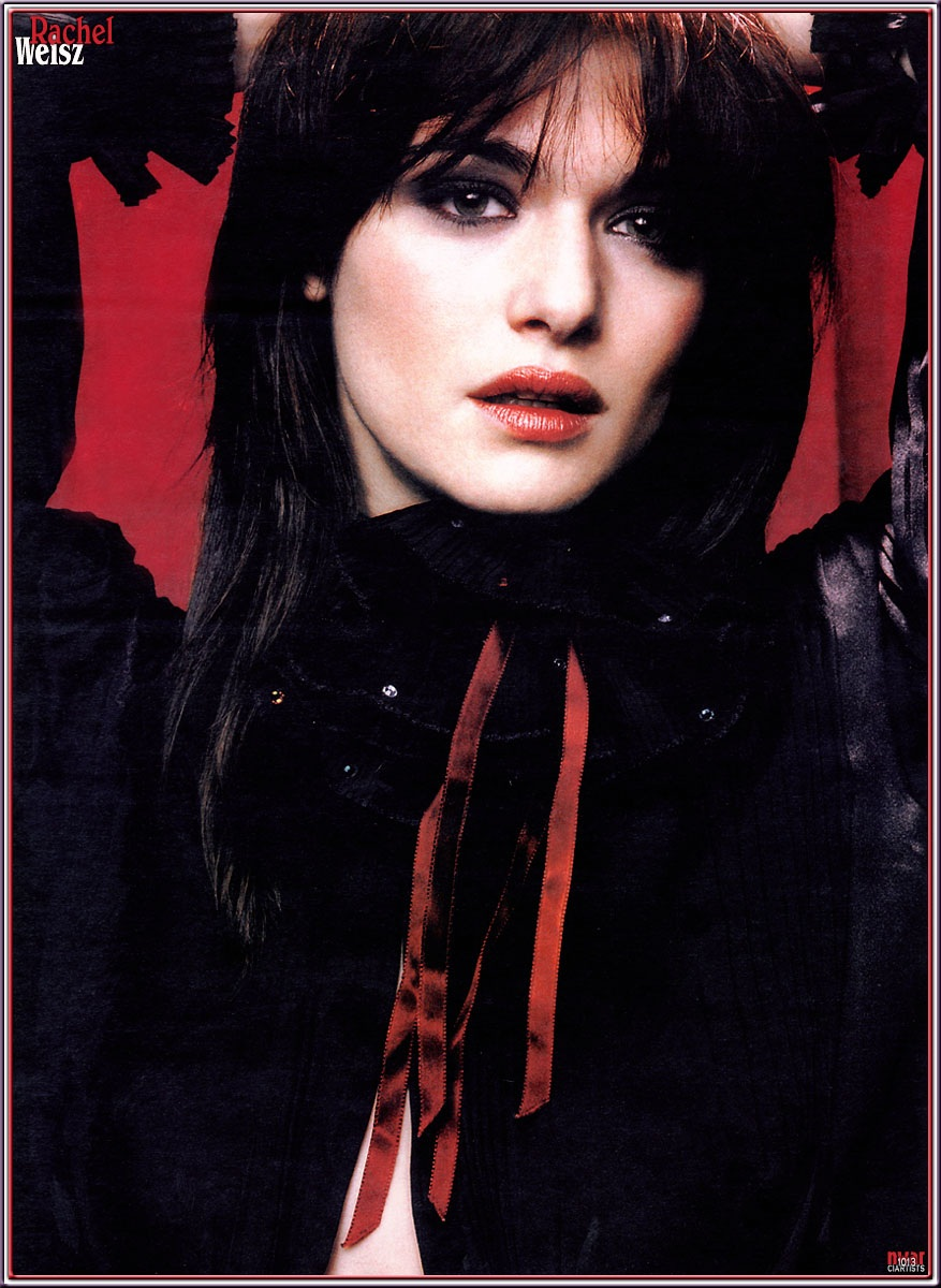 Rachel weisz esquire uk february 2010 - 2 10