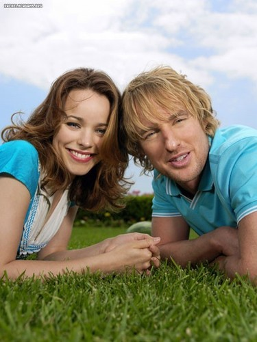 Rachel and Owen
