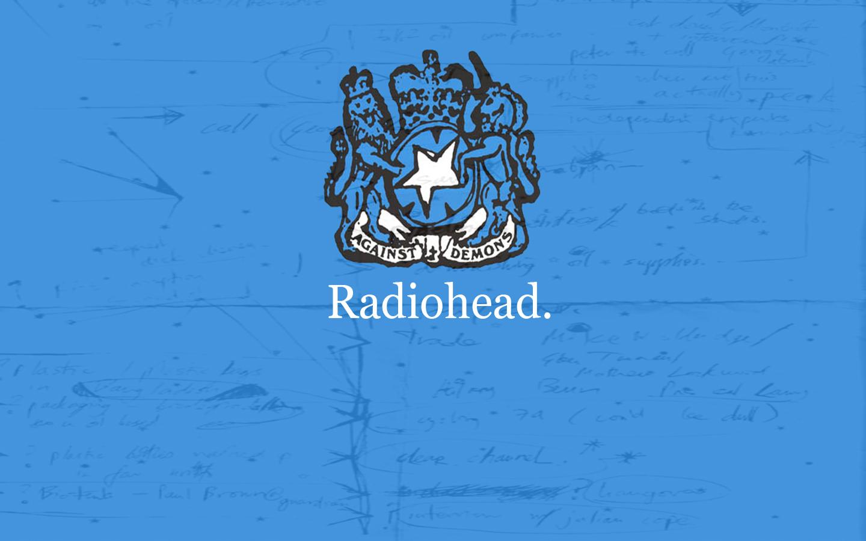 Radiohead Radiohead Wallpaper 102252 Fanpop