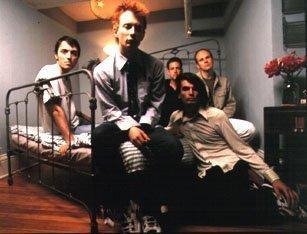Radiohead wolpeyper called Radiohead