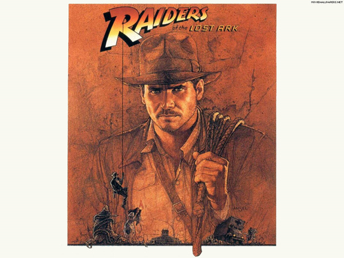 Raiders of the लॉस्ट Ark