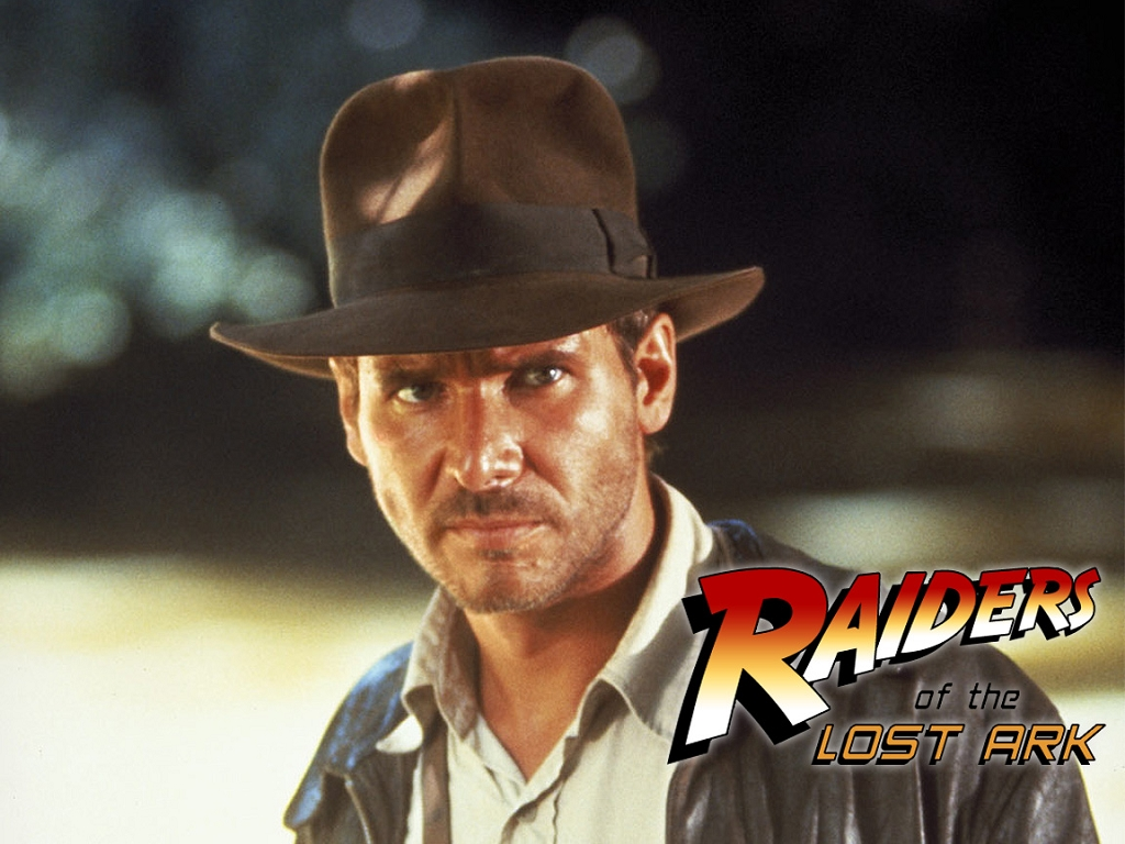 80s Films Raiders of the Lost ArkRaiders Of The Lost Ark