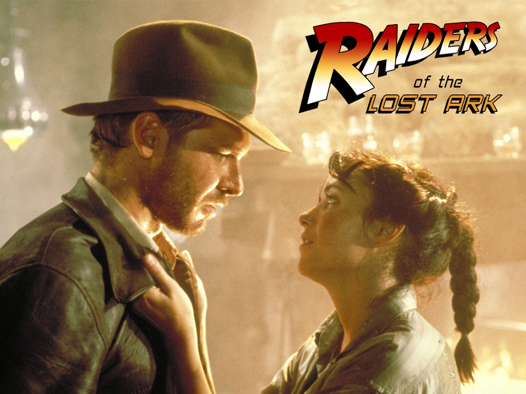 Raiders of the Lost Ark - 80s Films Wallpaper (431422 ...