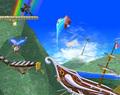 Rainbow Ride - super-smash-bros-brawl photo