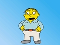 Ralph Wiggum Wallpaper - ralph-wiggum wallpaper