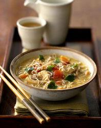 ramen, mashua Noodles