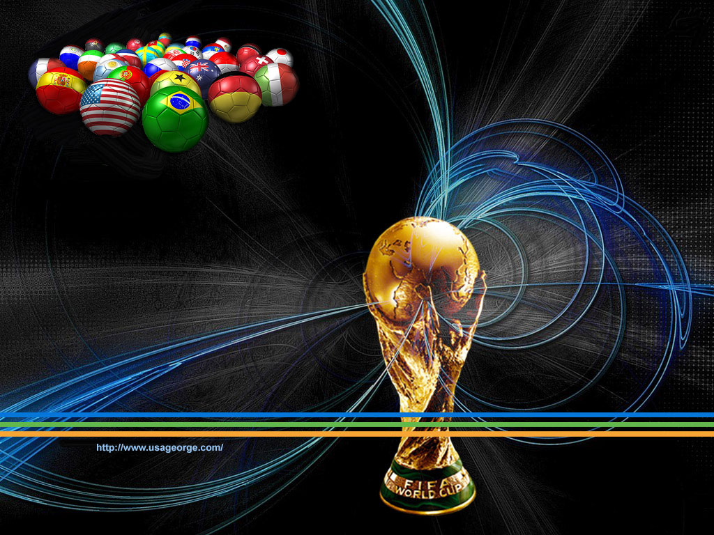Play Soccer wallpaper