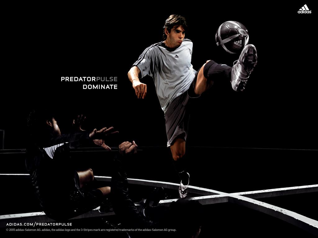 Nike football wallpaper 2009