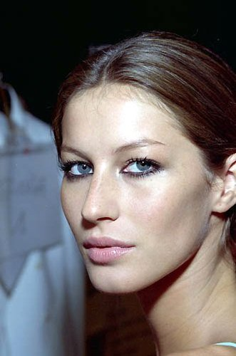 Random Pictures of Gisele