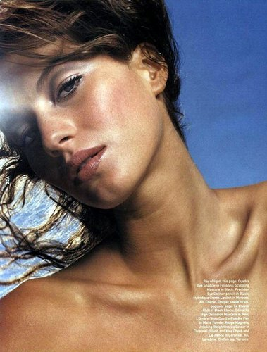 Rawak Pictures of Gisele