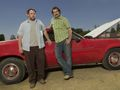 Randy & Earl