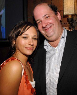 Rashida & Kevin