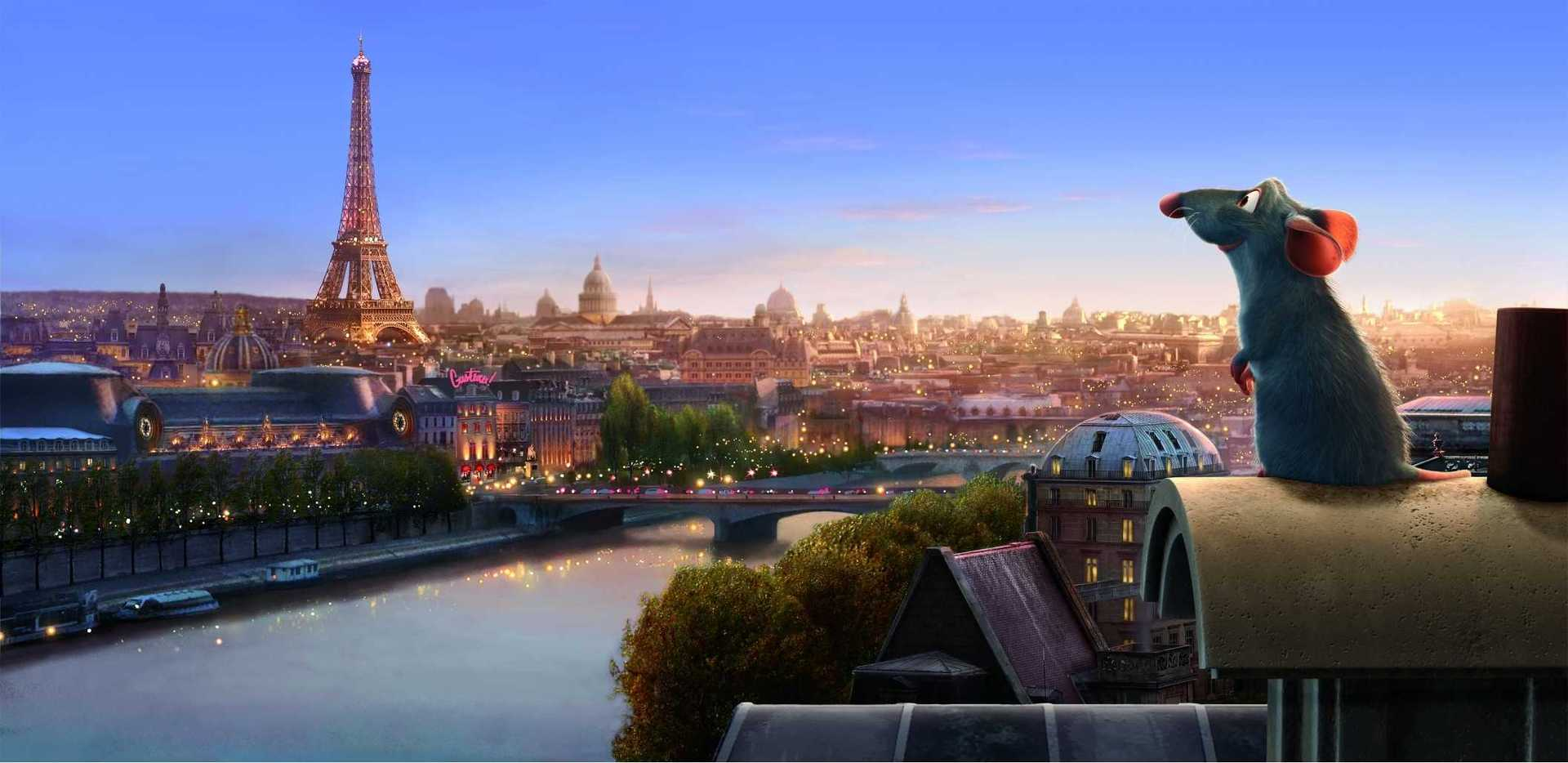 Ratatouille - Disney Photo (106762) - Fanpop