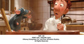 Ratatouille - pixar photo