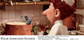 Ratatouille - pixar photo