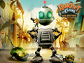 Ratchet & Clank Size Matters - ratchet-and-clank wallpaper